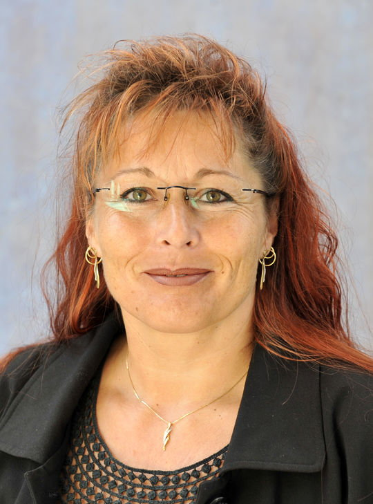 Barbara Pulfer