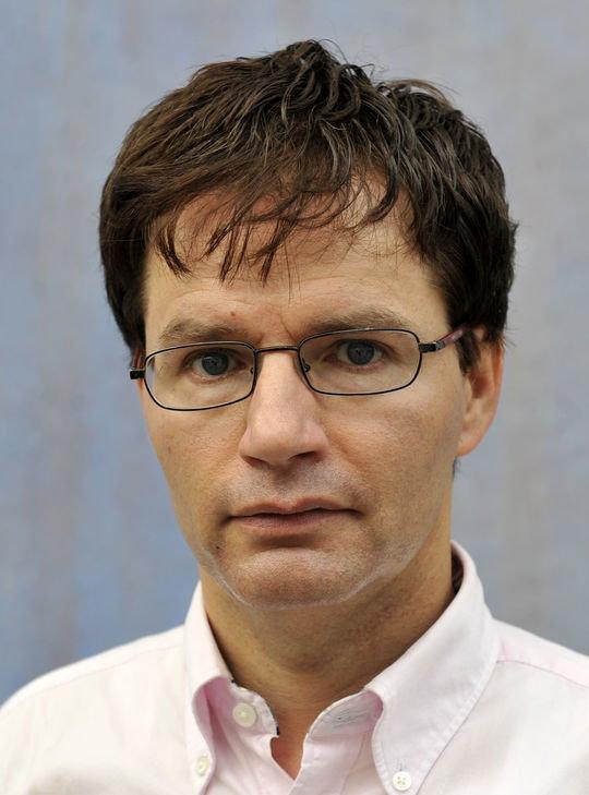 Martin Zurbriggen