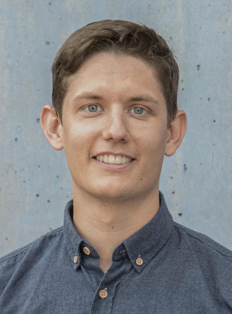Nick Pedersen
