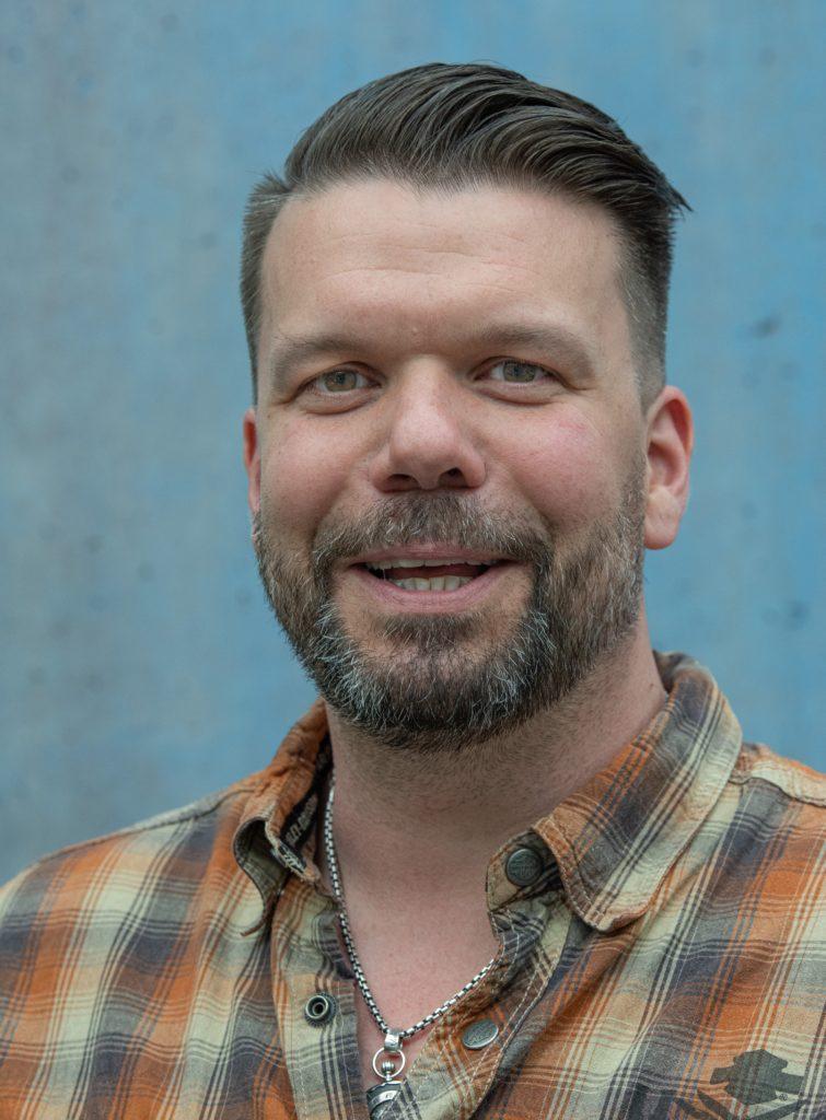 Ronny Eggenweiler